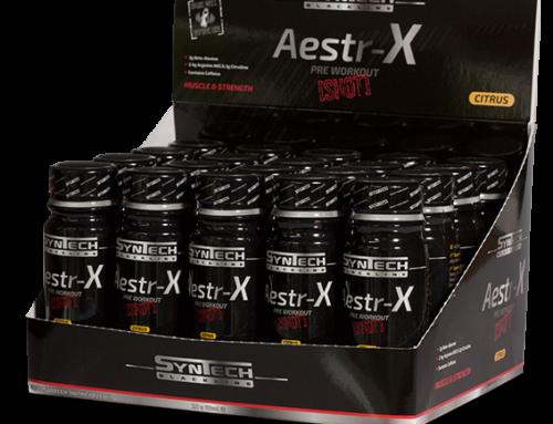 SYNTECH AESTR-X 60ML